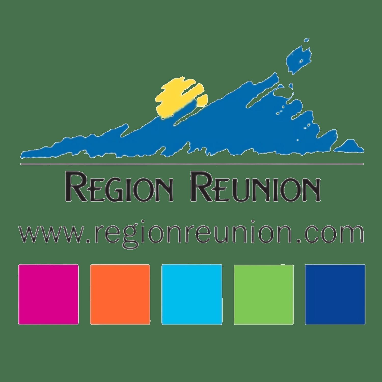 LOgo Region Réunion