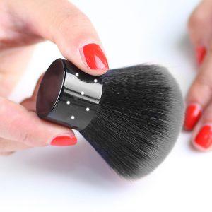 Dust brush, Manicure Brush